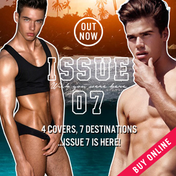 Issue 7 - Out Now!
