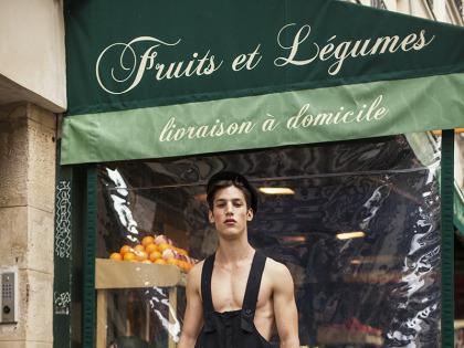 Greetings from Paris – Coitus 7
